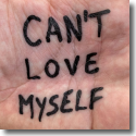 Cover: HUGEL feat. Mishaal & LPW - Can't Love Myself