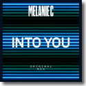 Cover: Melanie C - Into You