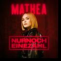 Cover: Mathea - Nur noch eine Zahl