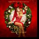 Cover:  Mariah Carey - Mariah Carey's Magical Christmas Special