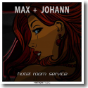 Cover: Max + Johann - Hotel Room Service