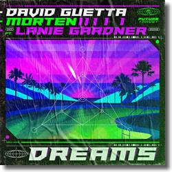 Cover: David Guetta & MORTON feat. Lanie Gardner - Dreams