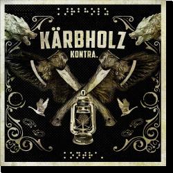 Cover: Kärbholz - Kontra.