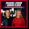 Cover: Michael Corda & Sabine Elara - Sag mir nur was du jetzt willst