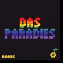 Cover:  Bosse - Das Paradies