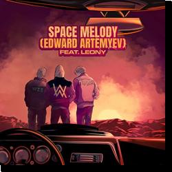 Cover: VIZE x Alan Walker feat. Leony - Space Melody (Edward Artemyev)