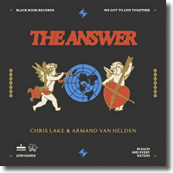 Cover: Chris Lake & Armand Van Helden - The Answer
