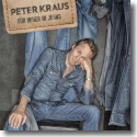 Cover: Peter Kraus - Für immer in Jeans