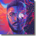 Cover: Kid Cudi - Man On The Moon III: The Chosen