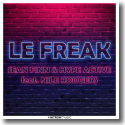 Cover: Sean Finn & Hype Active feat. Nile Rodgers - Le Freak