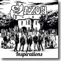 Cover:  Saxon - Inspirations