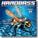Cover:  Hardbass Chapter 23 - Various Artists