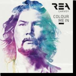 Cover: Rea Garvey - Colour Me In