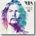 Cover:  Rea Garvey - Colour Me In