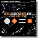 Cover: Ofenbach & Quarterhead feat. Norma Jean Martine - Head Shoulders Knees & Toes (Robin Schulz Remix)