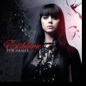 Cover:  Eisblume - Für immer