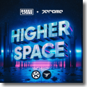 Cover: Harris & Ford x Jerome - Higher Space