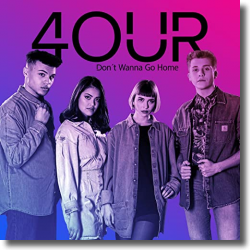 Cover: 4OUR - Don't Wanna Go Home