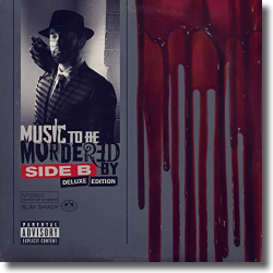 Cover: Eminem - Music To Be Murdered By - Side B (Deluxe Edition)