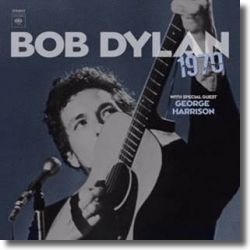 Cover: Bob Dylan - 1970 (50th Anniversary Collection)