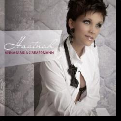 Cover: Anna-Maria Zimmermann - Hautnah