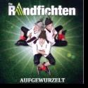 Cover:  De Randfichten - Aufgewurzelt