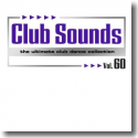 Cover:  Club Sounds Vol. 60 - Various Artists
