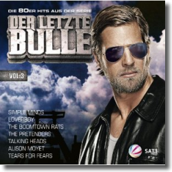 Cover: SAT.1 - Der letzte Bulle Vol. 3 - Various Artists