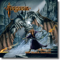 Cover: Magnum - Dance Of The Black Tattoo