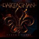 Cover: dArtagnan - Feuer & Flamme