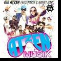 Cover:  Die Atzen Frauenarzt & Manny Marc - Atzen Musik Vol. 3