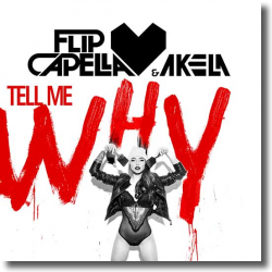 Cover: Flip Capella & Akela - Tell Me Why