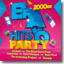 Cover:  Bravo Hits Party 2000er - Various Artists