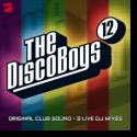Cover: The Disco Boys Vol. 12