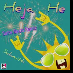 Cover: Schmitti - Heja He (Satte Beats Remix)
