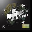 Cover:  The Disco Boys - Around The World