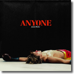Cover: Justin Bieber - Anyone