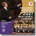 Cover:  Neujahrskonzert 2021 - Various Artists