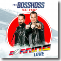 Cover: The BossHoss feat. OnklP - Burning Love