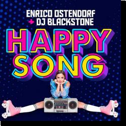 Cover: Enrico Ostendorf & DJ Blackstone - Happy Song