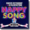 Cover: Enrico Ostendorf & DJ Blackstone - Happy Song