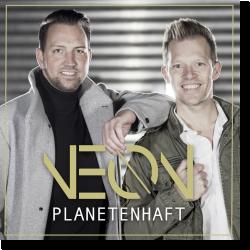 Cover: Neon - Planetenhaft