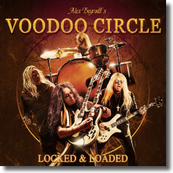Cover: Voodoo Circle - Locked & Loaded
