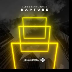 Cover: ALOK & Daniel Blume - Rapture