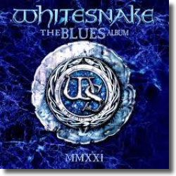 Cover: Whitesnake - The BLUES Album