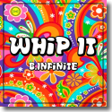 Cover:  B.Infinite - Whip It