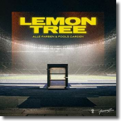 Cover: Alle Farben & Fools Garden - Lemon Tree