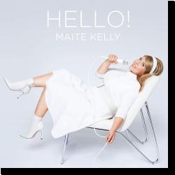 Cover: Maite Kelly - Hello!