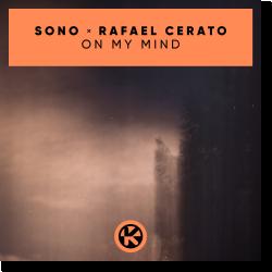 Cover: Sono & Rafael Cerato - On My Mind