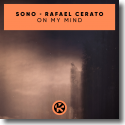 Cover:  Sono & Rafael Cerato - On My Mind